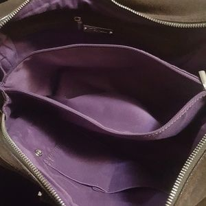Thierry Mugler Bags - AUTHENTIC THIERRY MUGLER/ Made in france